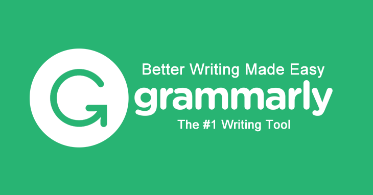 Grammarly Black Friday & Cyber Monday Deal writing tool