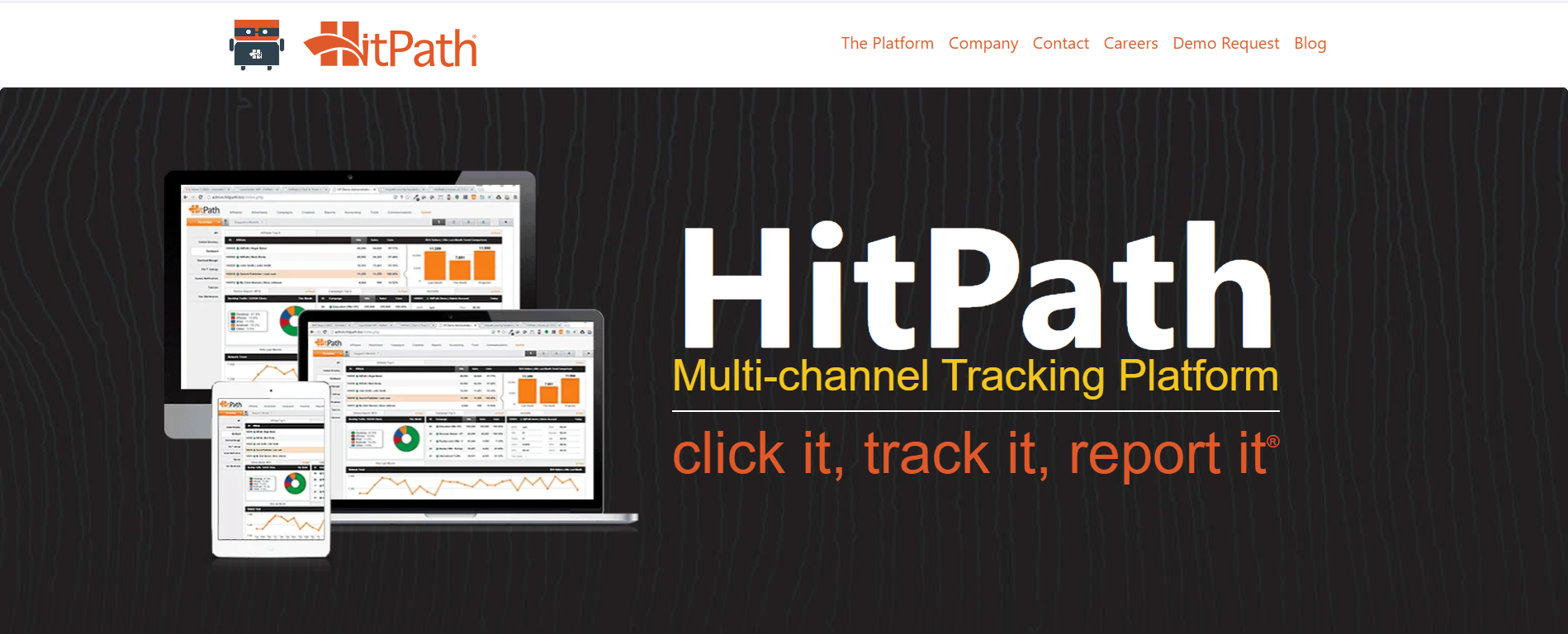 Hitpath-Overview