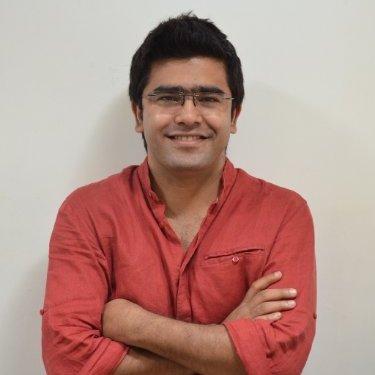 Krishna Mothey - Marketing head Maxus West