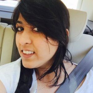 Reena Jagtap, Deputy Manager - Digital Marketing, Audi India.