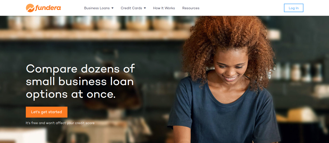 Small Business Loans Made Easy Fundera