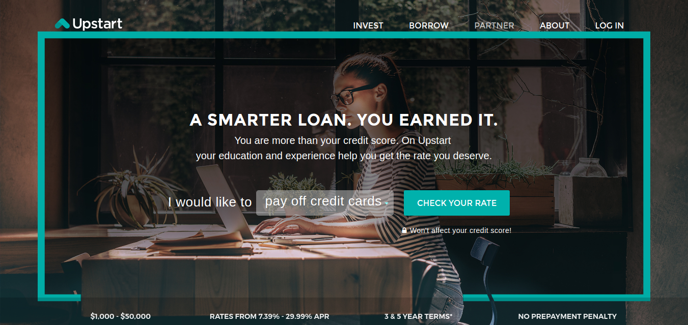 Small Business Loans for the Real World - Kabbage