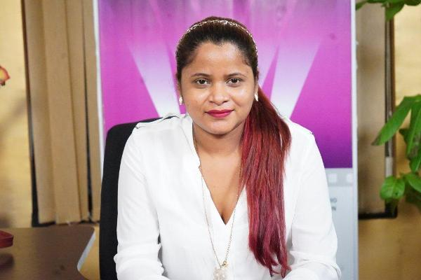 The Viral Fever - Tracy DSouza, Channel Head,