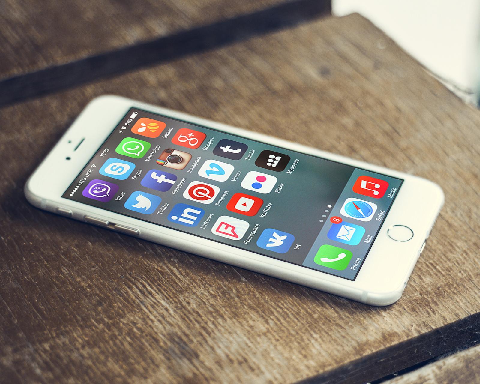 social entertainment apps