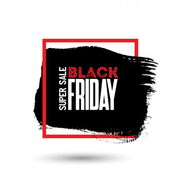 Black Friday Super Sale - Grab Deal Here
