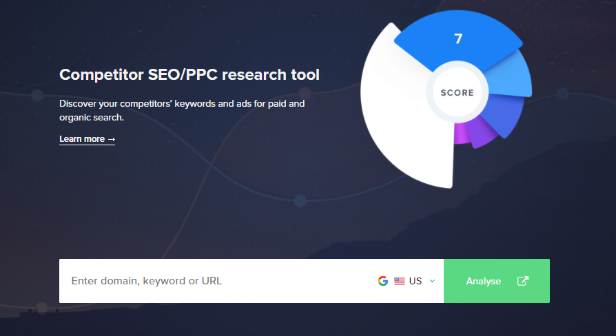 SE Ranking Review - Research Tpp;