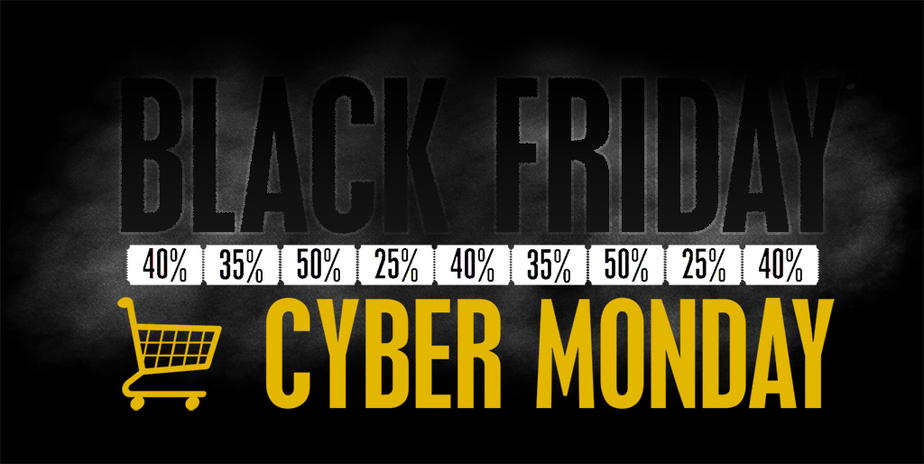 cyber monday & black friday - Best Deal Here