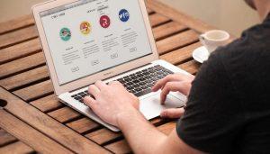website builder design - Virtual Assistance