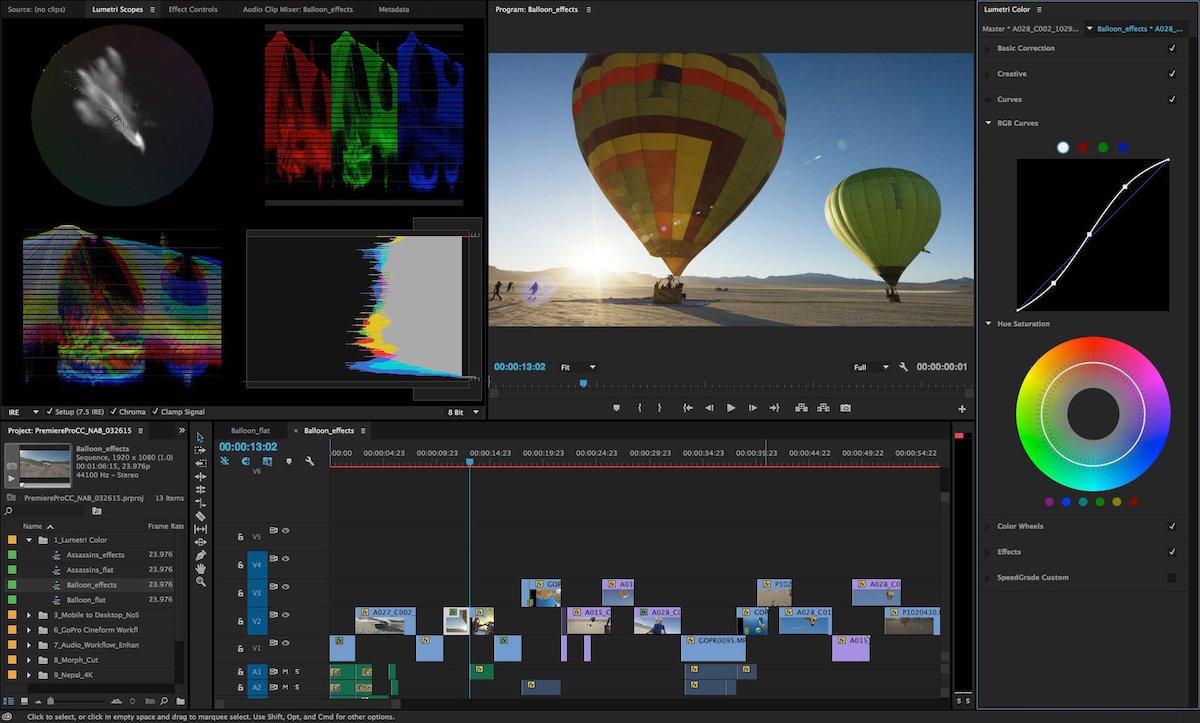 Start A Successful Print-On-Demand Business - Adobe Premiere Pro CC