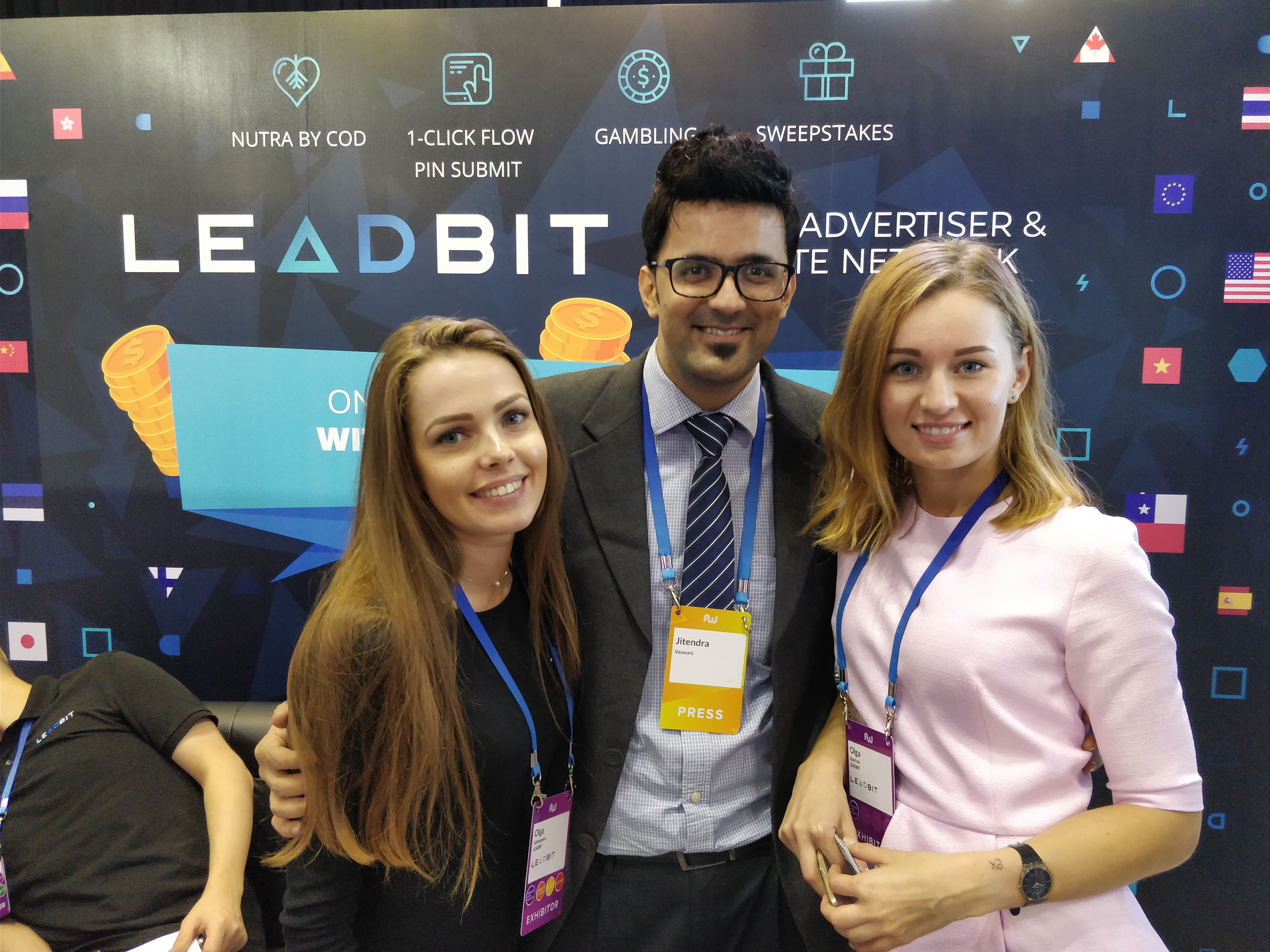 Affiliate World Asia 2017 Bangkok