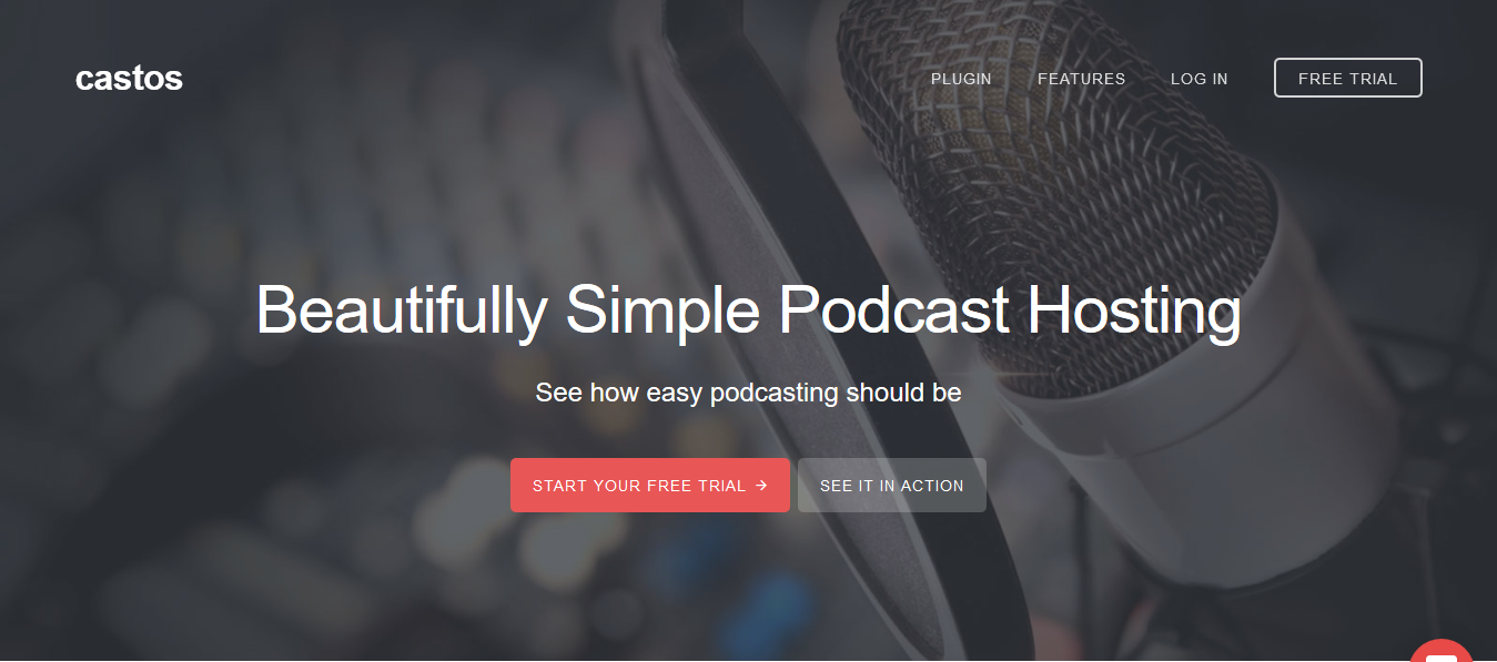 Best WordPress Podcast Plugin - Beautifully Simple Podcasting