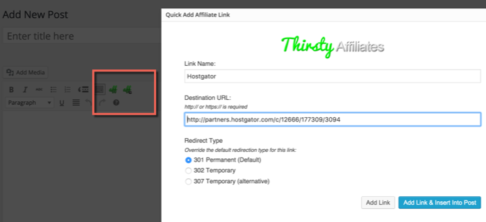 How-to-use-ThirstyAffiliates