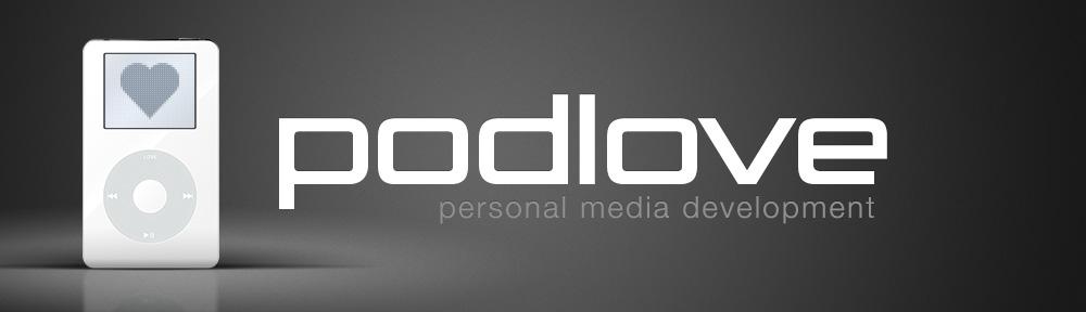 Podlove Podcast - WordPress Plugin