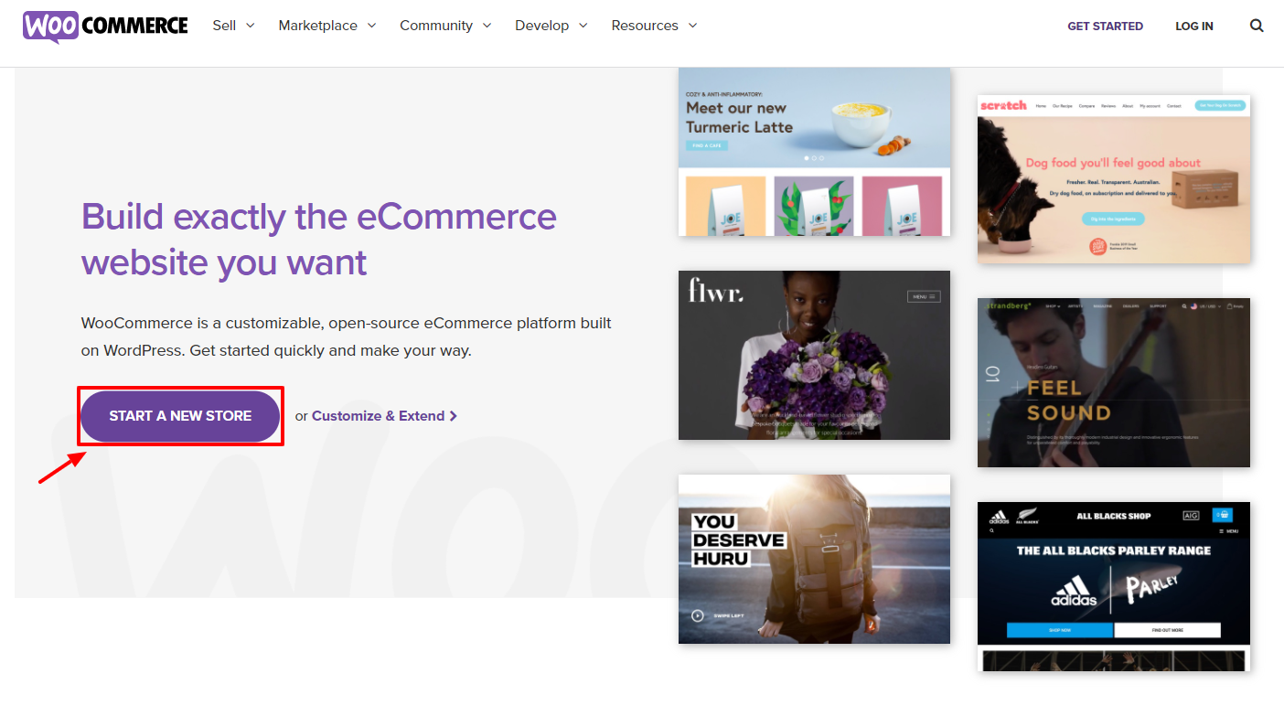 WooCommerce-Sell-Online