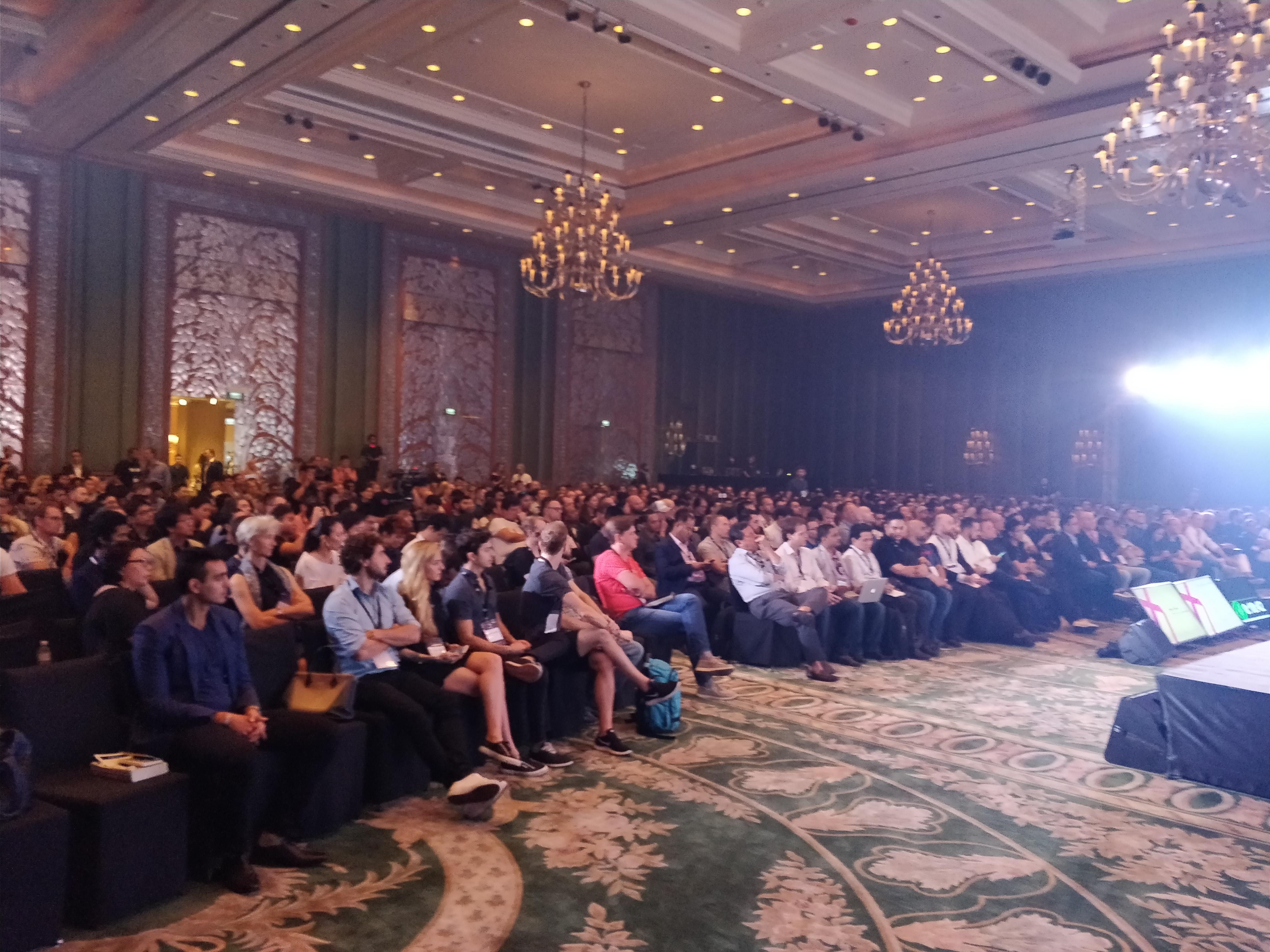 Blockchain World Conference 2017Blockchain World Conference 2017