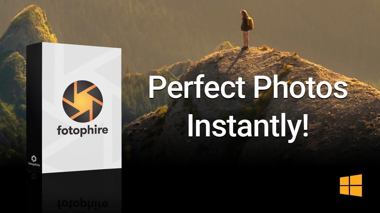 fotophire reviews features