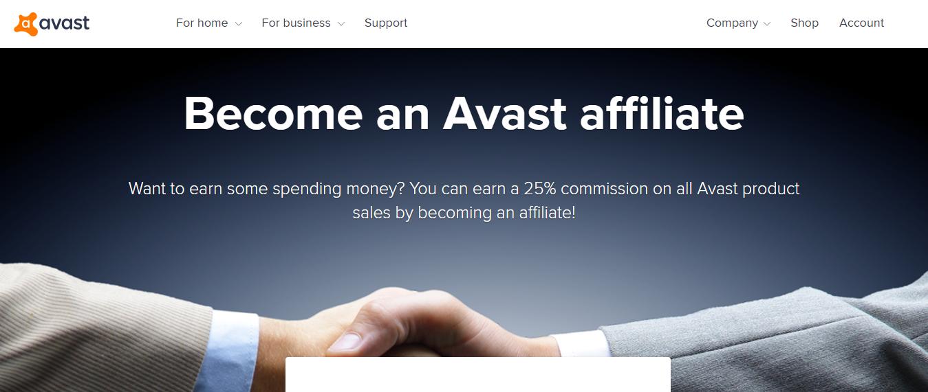 Avast Affiliates Be an Avast Affiliate