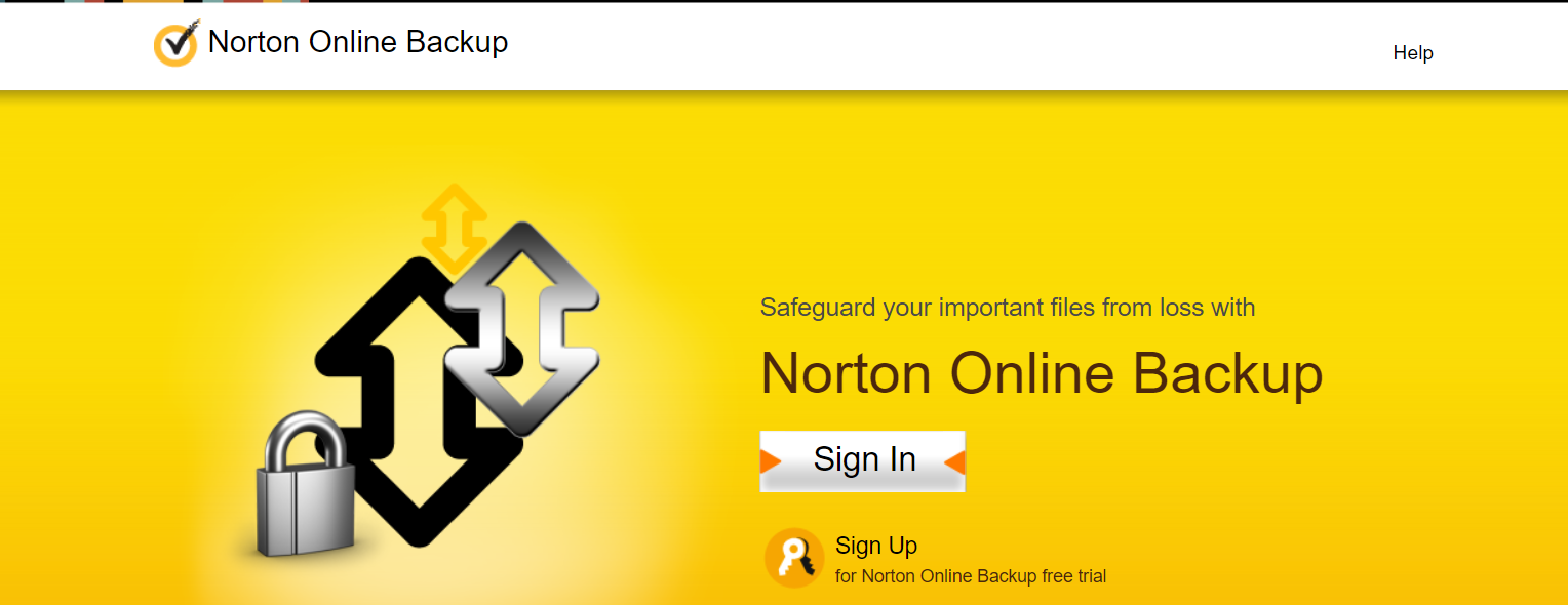 Norton Online Backup- Best Cloud Backup For Windows
