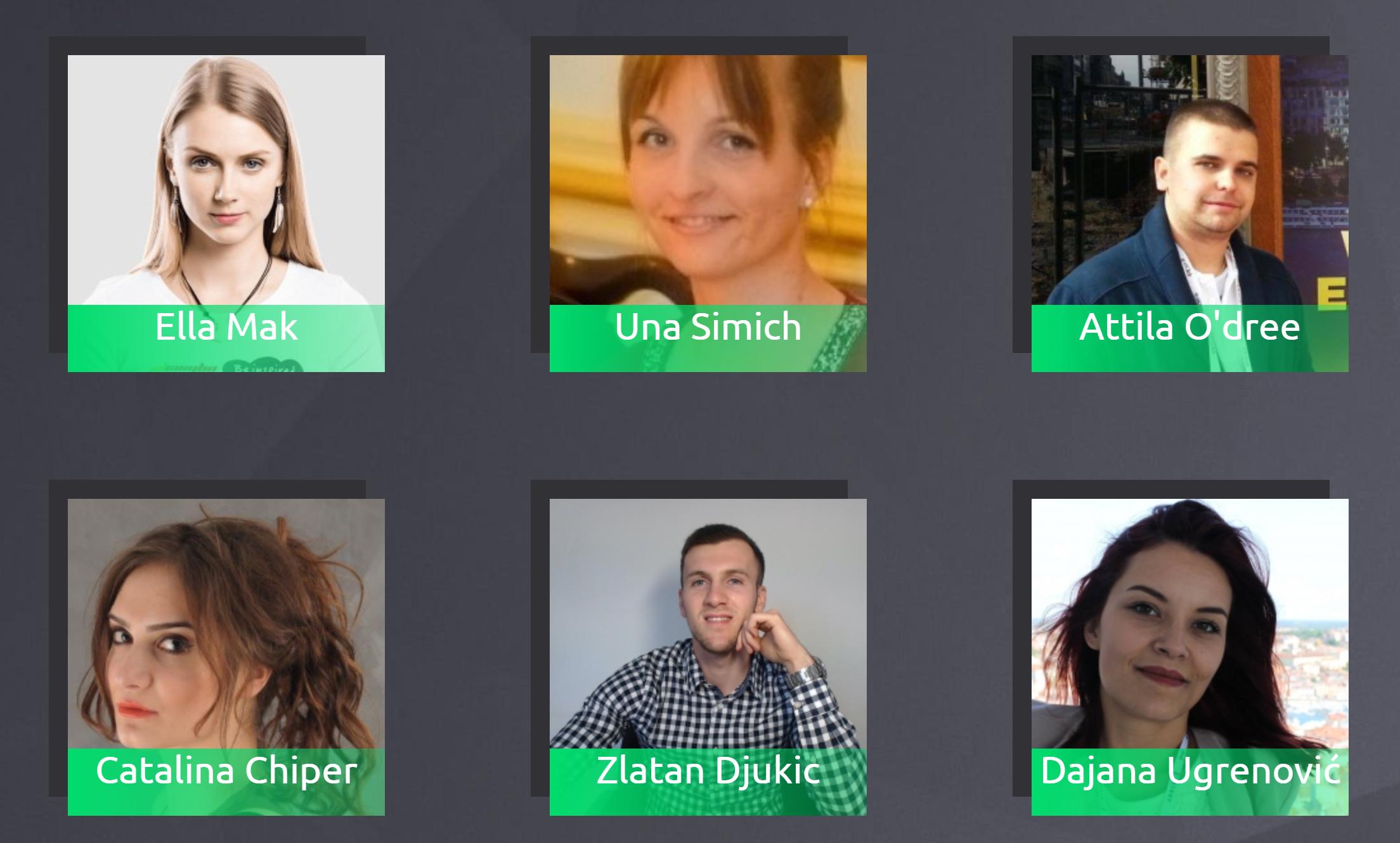 addays europe budapest event 2018 digital marketing speakers
