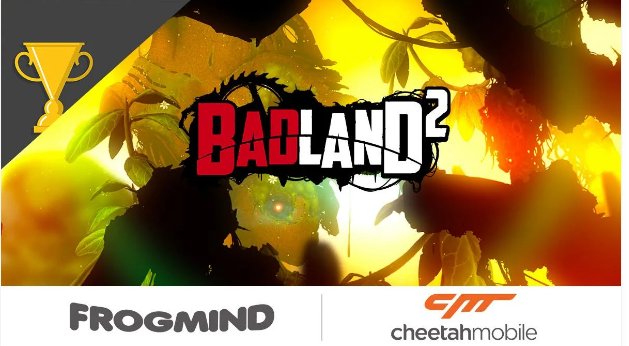 BADLAND 2- Best Offline Games
