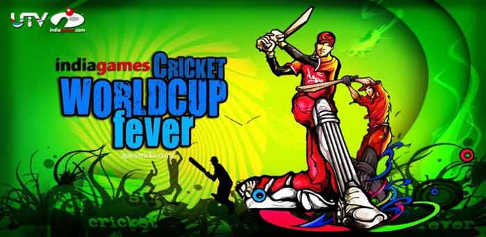 Cricket WorldCup Fever- Free Cricket Games