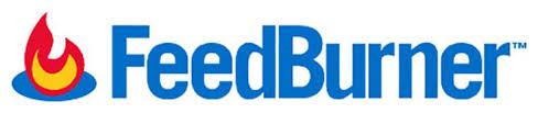 FeedBurner- Logo