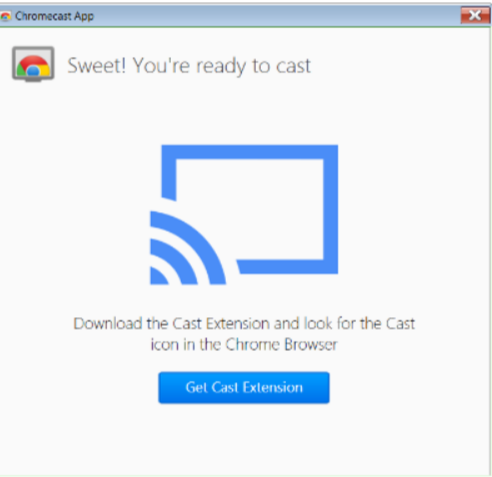 Ready to Cast- set up Chromecast on Windows 7
