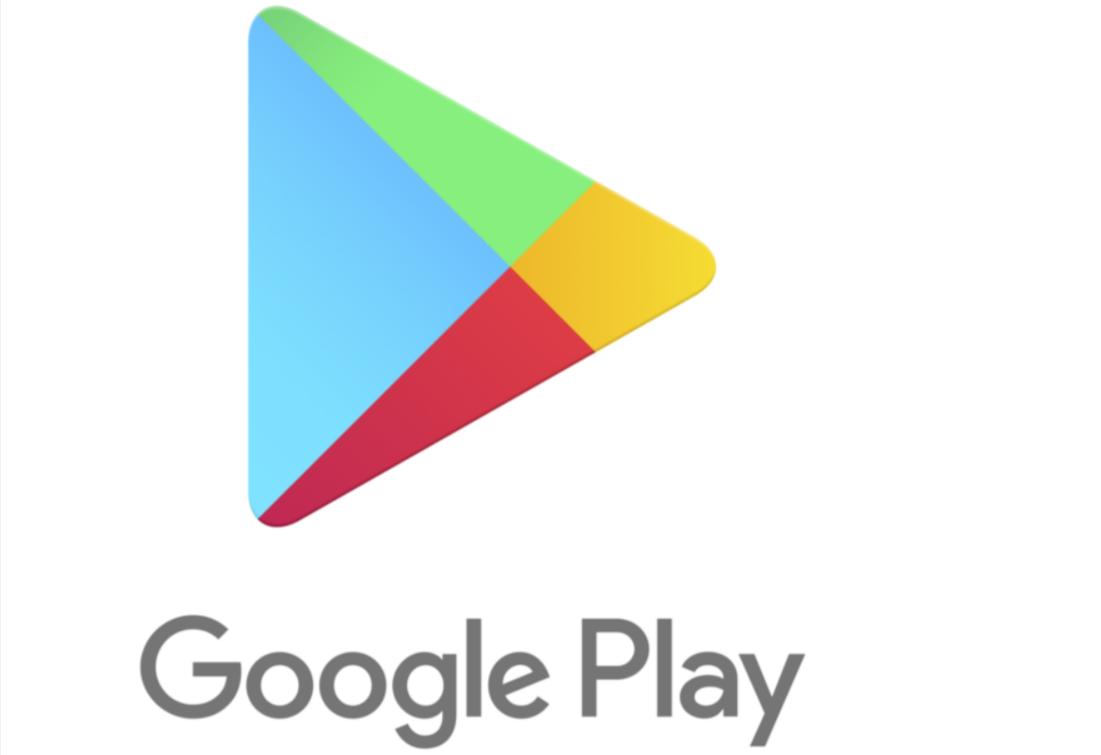 Google Play Store app- logo