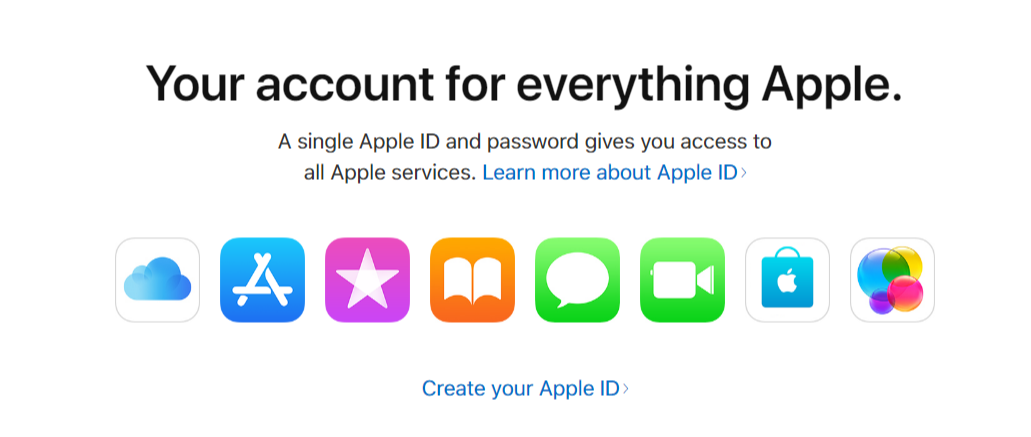 Apple ID- Create an Apple ID Without using Credit Card