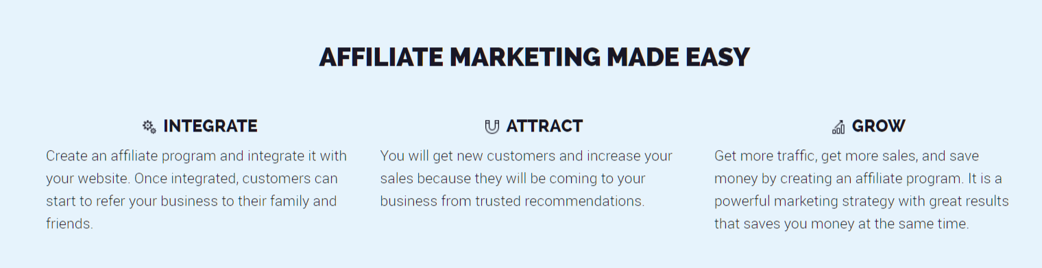 Omnistar Revew - Affiliate Tracking Software Marketing