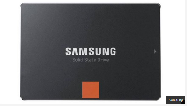 SSD (Solid State Drive)- make a laptop run faster