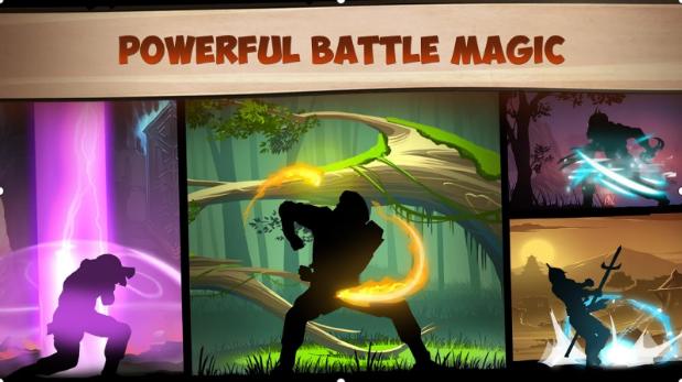 Shadow Fight 2- Best Offline Games