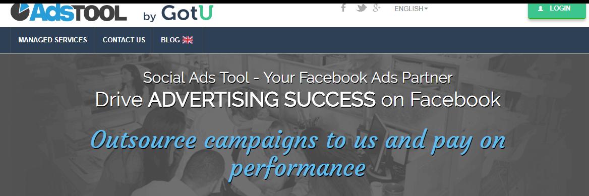 Social Ads Tool - Facebook Ad Spy Tool