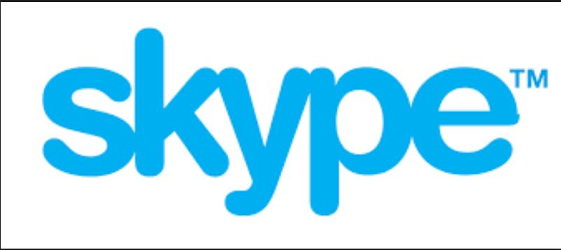Skype- Webinar Software