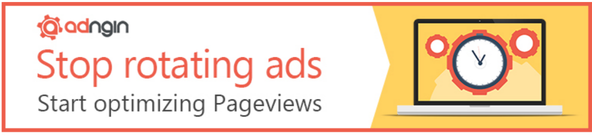 AdNgin- AdSense Revenue Optimization | AdSense Plugins For WordPress