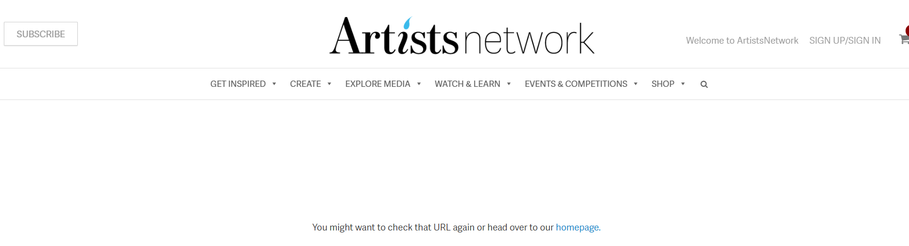 Artists Network- Art Affiliate Networks