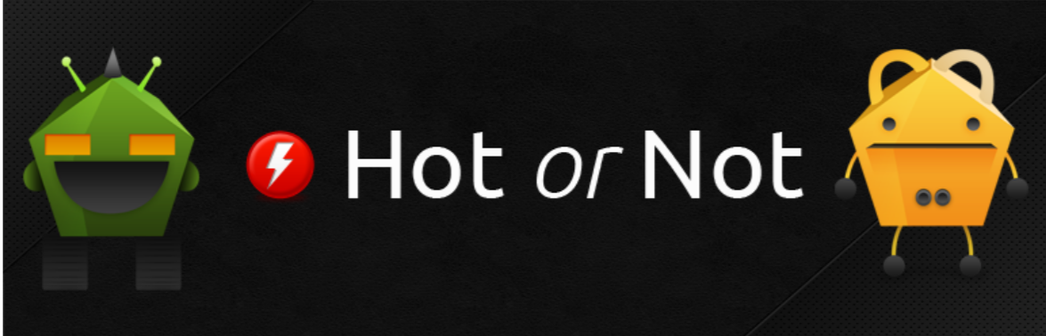 Hot or Not- WOrdPress Poll Plugins