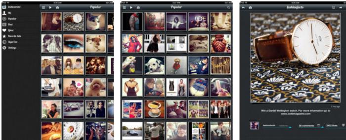 Instasave HD Lite- Save Photos Form Instagram