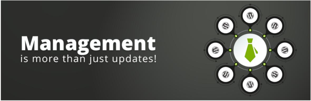 MainWP Dashboard — WordPress Admin Dashboard Plugins