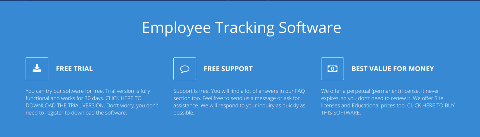 Network Monitor Review - Employee Monitoring Software