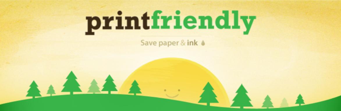 Print PDF Email by PrintFriendly — WordPress PDF Viewer Plugins