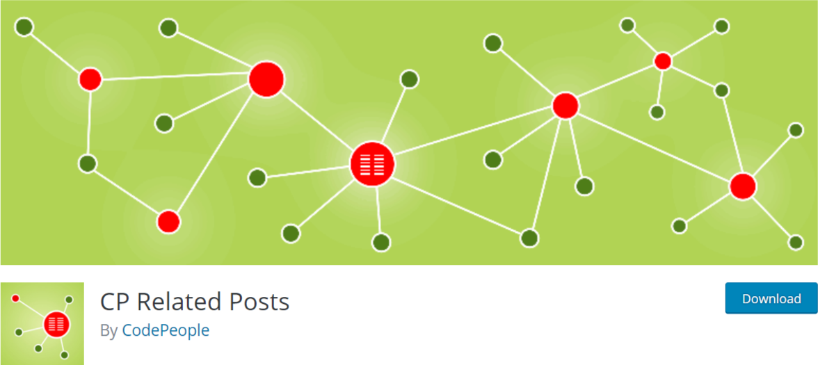 CP Related Posts — Related Post WordPress Plugins