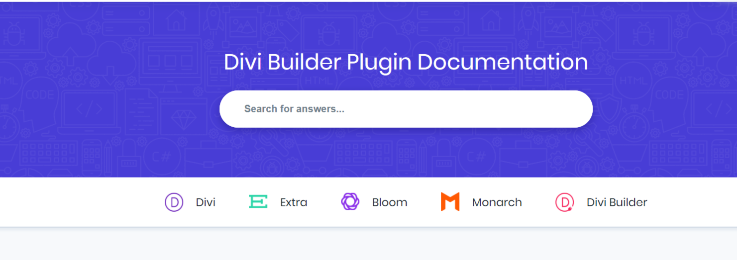 The Divi Code Module- Live Streaming Software and Plugins For WordPress