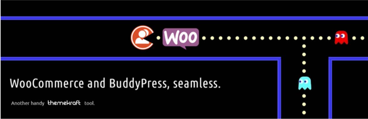 WooCommerce BuddyPress Integration — Best BuddyPress Plugins