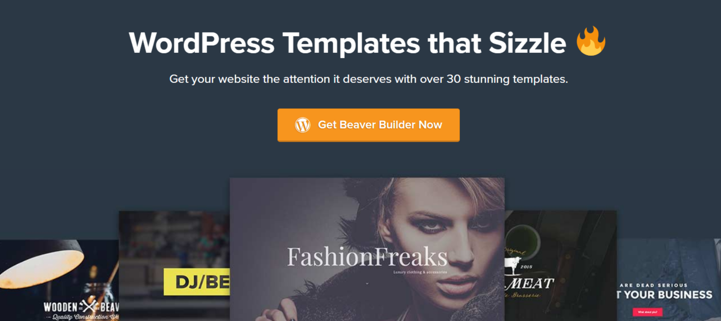 Beaver Builder Templates- Beaver Builder Vs Elementor Vs Thrive Architect