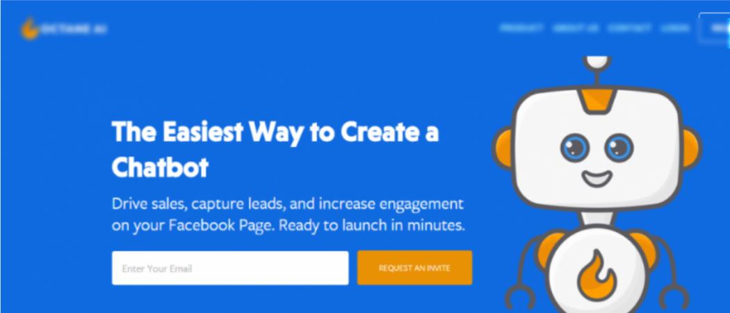 Build A Facebook Messenger Chatbot