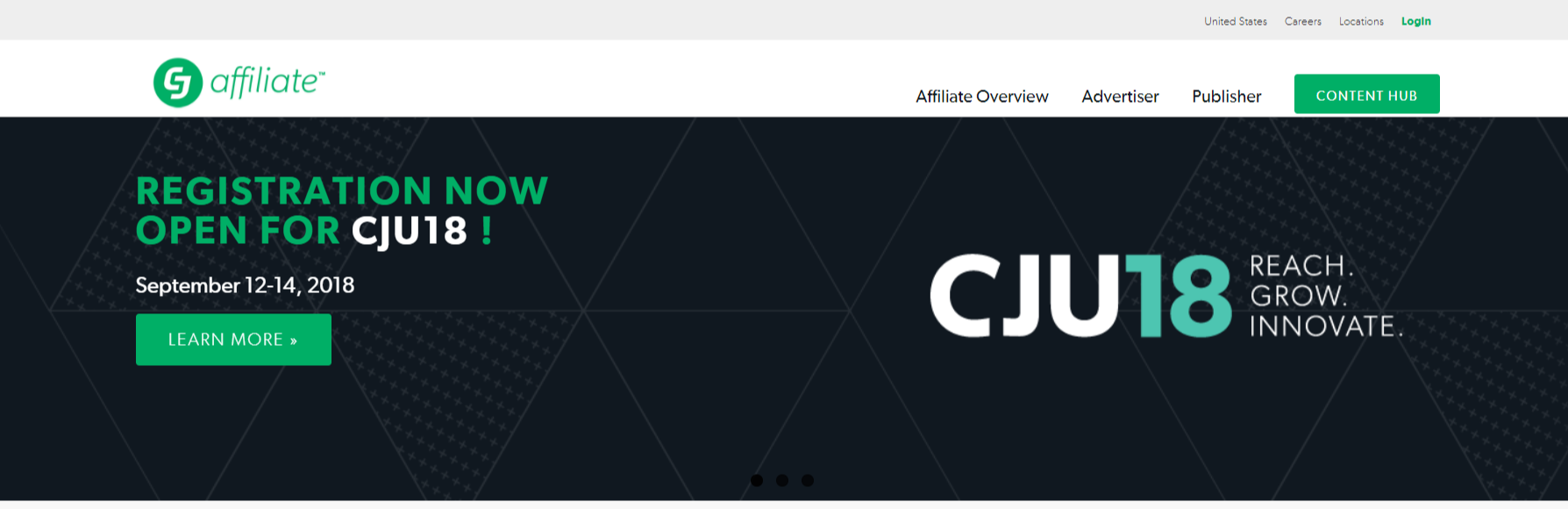 CJ Affiliate by Conversant formerly Commission Junction - Clickbank Affiliate