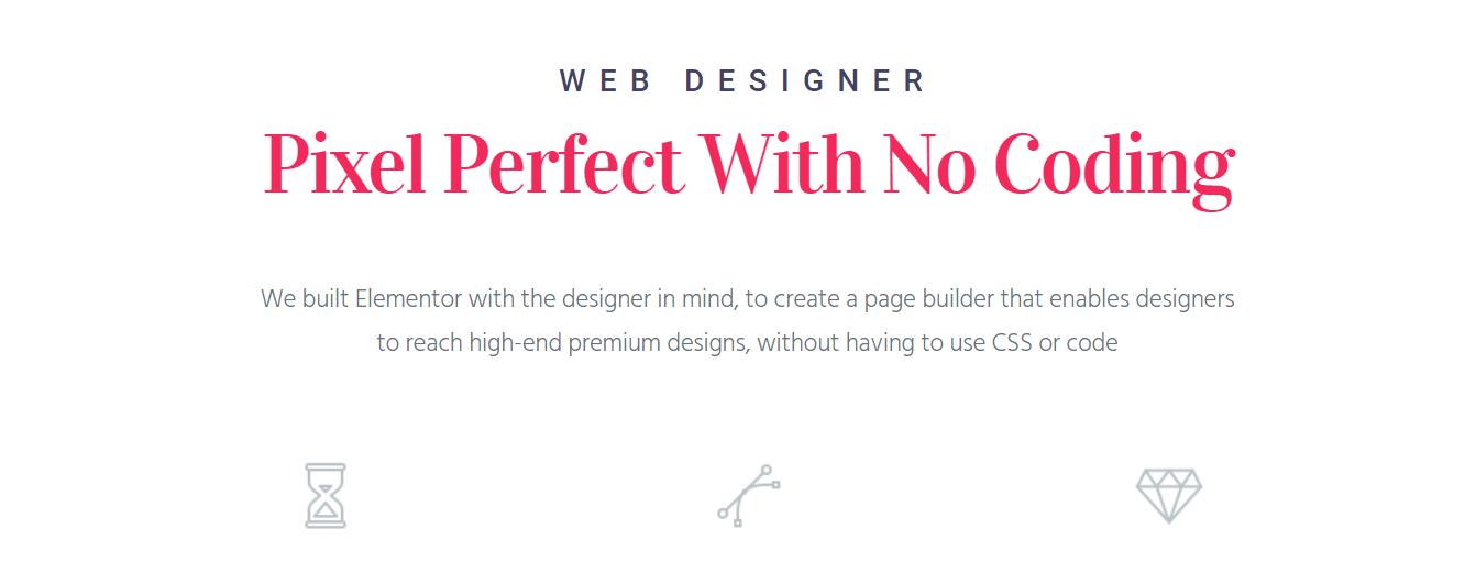 Elementor Page Builder for WordPress- Elementor vs Divi