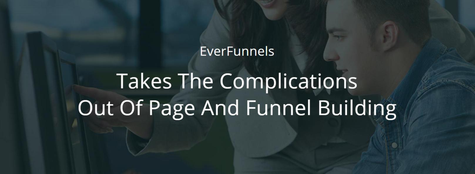EverFunnel- Build An Online Course