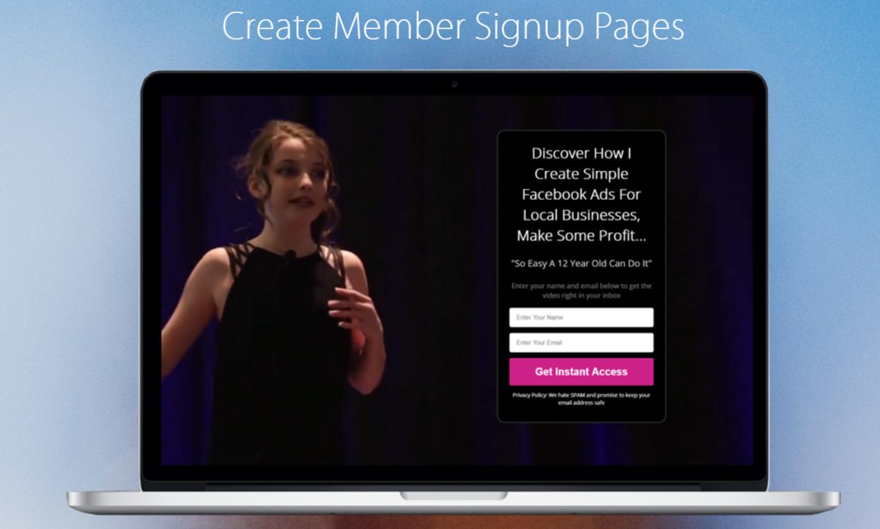 Customizing The Page-